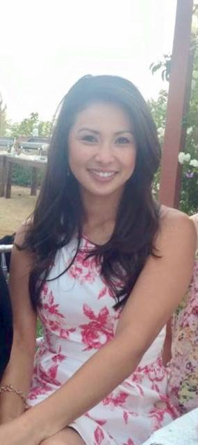 Michelle Vo, 32, died in the Oct. 1 attack in Las Vegas. (Family photo)