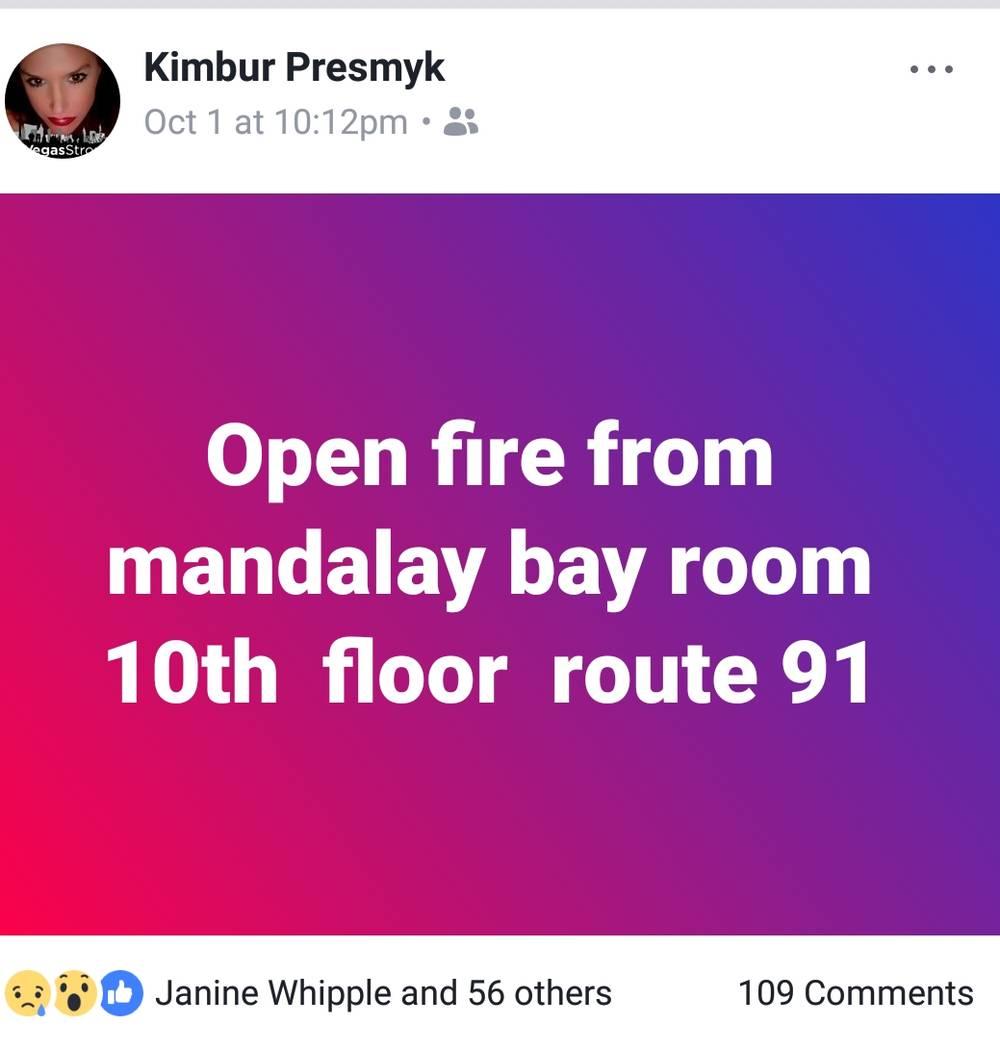 Courtesy Kimbur Presmyk