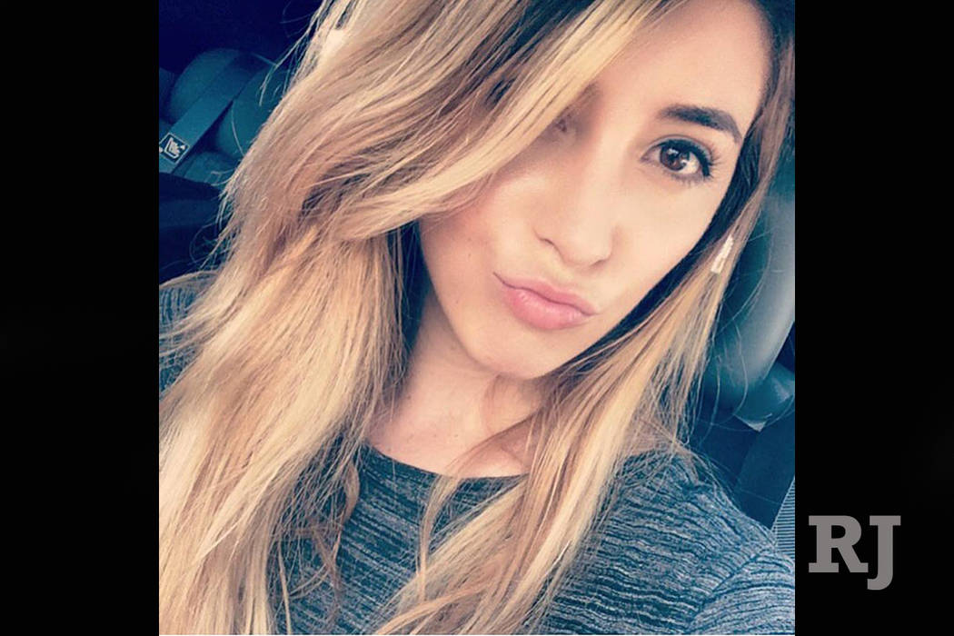 Andrea Castilla, 28, wanted to use her expertise in makeup to serve cancer patients. She was killed Oct. 1, 2017 during the Route 91 Harvest country music festival. (Facebook)