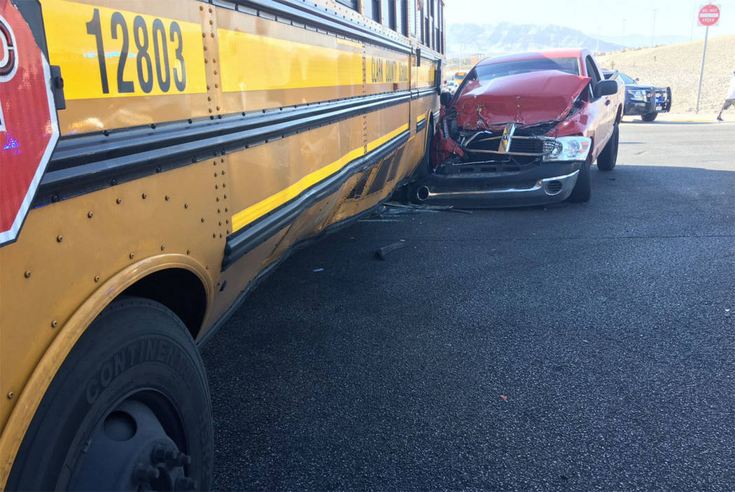 National School Bus Safety Week reminds citizens how to keep kids safe