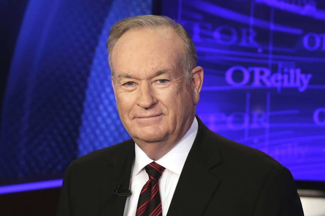The Fox News Channel says the company knew a news analyst planned to file a sexual harassment lawsuit against Bill O'Reilly when it renewed the popular personality's contract in February. (Richard ...