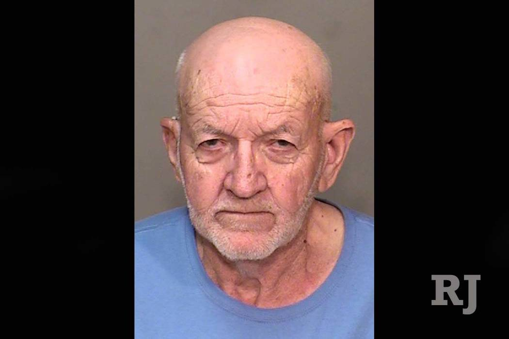 John McGuire (Las Vegas Metropolitan Police Department)