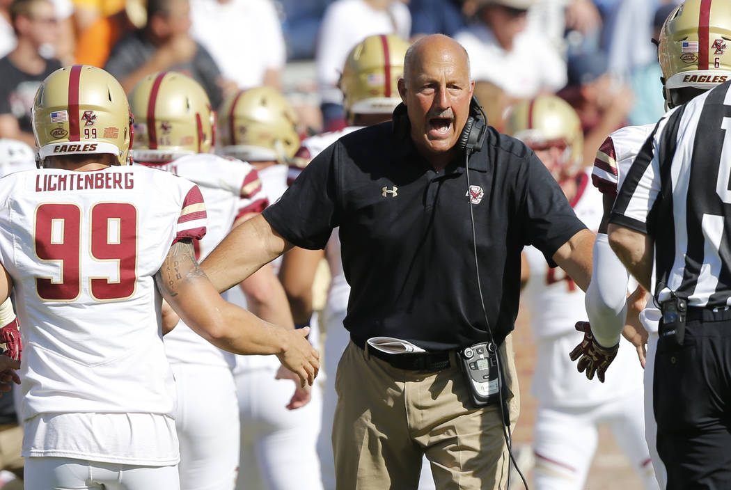 Betting trends for college football | Las Vegas Review-Journal