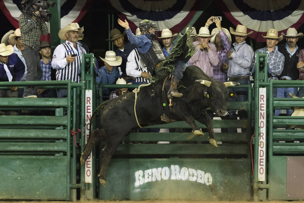 Velocity Tour Finals Features Top Riders From Prca Pbr