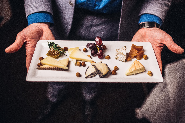 Cheese Cart 3 by Antonio Diaz
