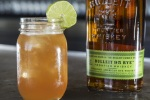 Impress guests by making Public School 702's rye cocktail — VIDEO