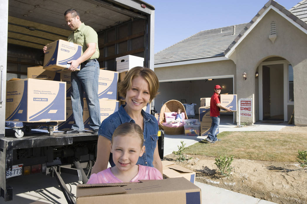 Thinkstock  Federal and local programs can help homeowners purchase their residence.