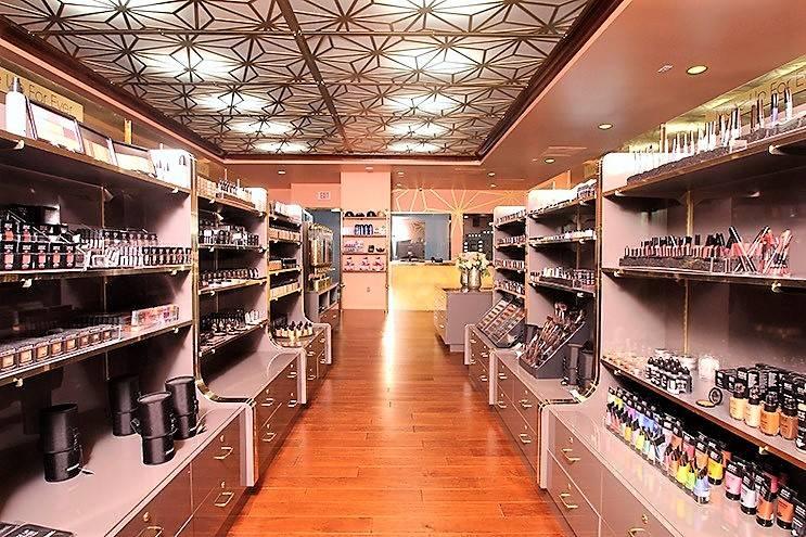 L Makeup Institute