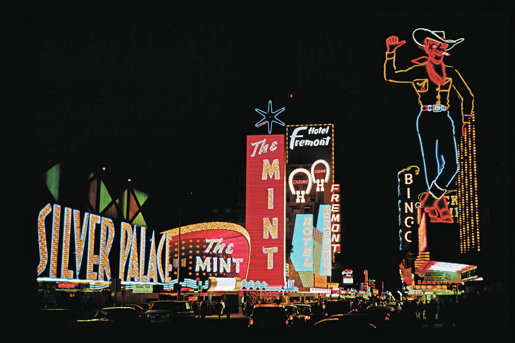 """PHOTO CREDIT: CHARLES PHOENIX COLLECTION From """"Addicted to Americana: Celebrating Classic & Kitschy American Life & Style"""" by Charles Phoenix with Kathy Kikkert"""