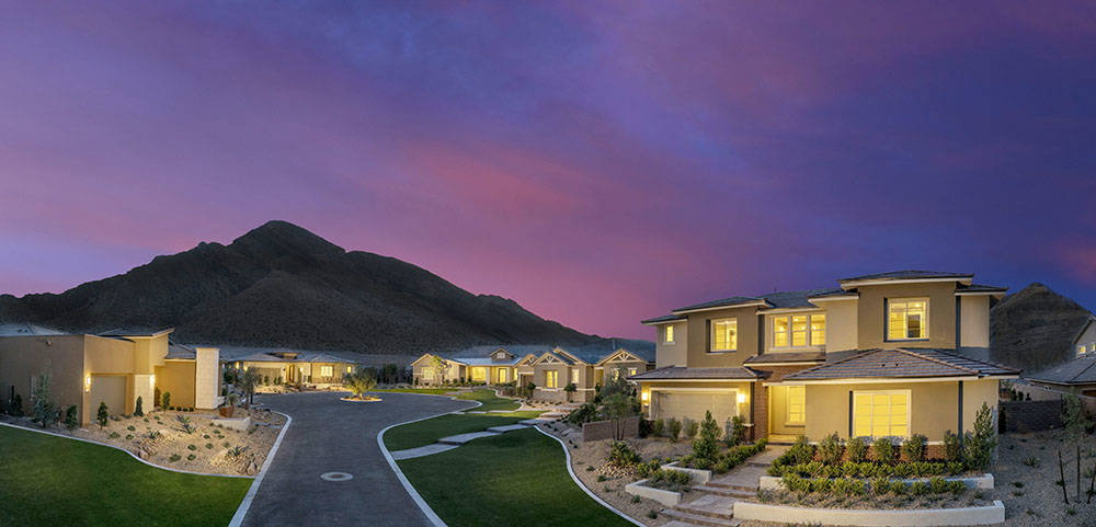 Pulte Homes offers several floor plans in 10 communities valleywide. (PulteGroup)