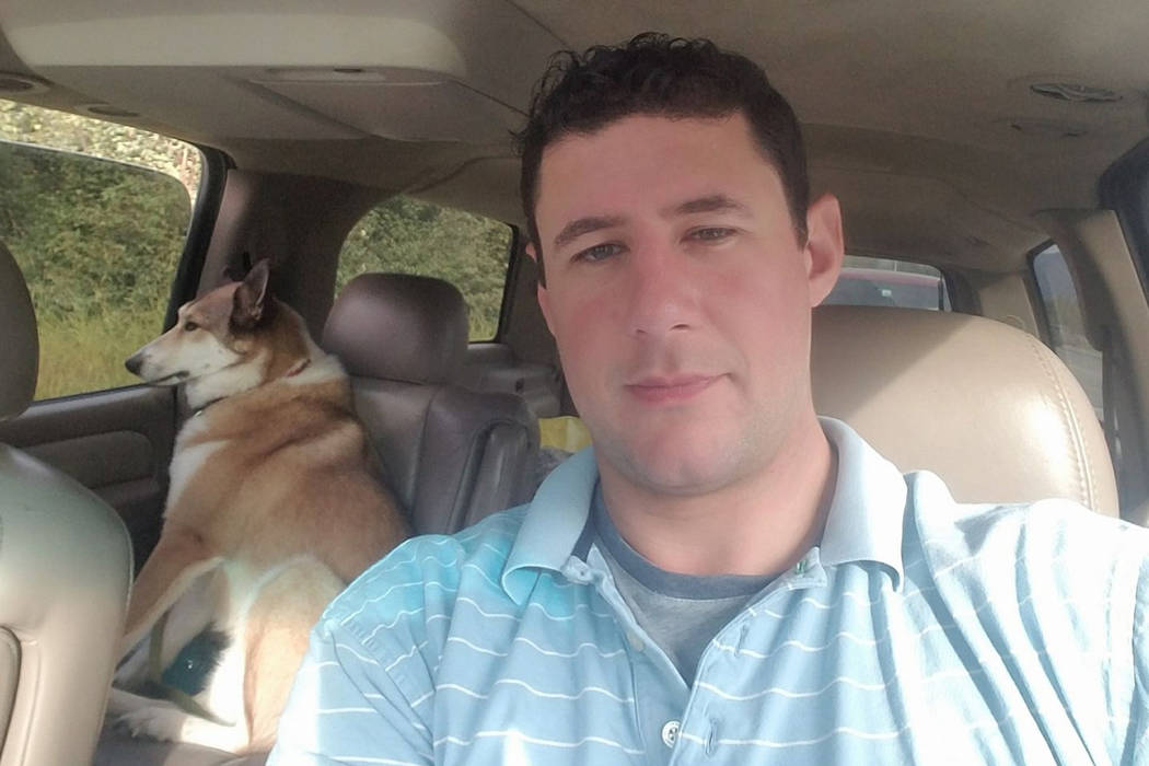 Adrian Murfitt, 35, was a commercial fisherman who lived in Anchorage, Alaska. He was vacationing in Las Vegas when he was killed during the Route 91 Harvest country music festival shooting Sunday ...