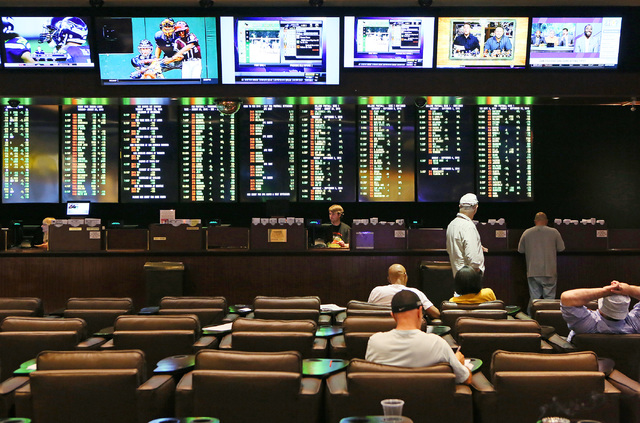 What Sports Handicappers Can Do For You
