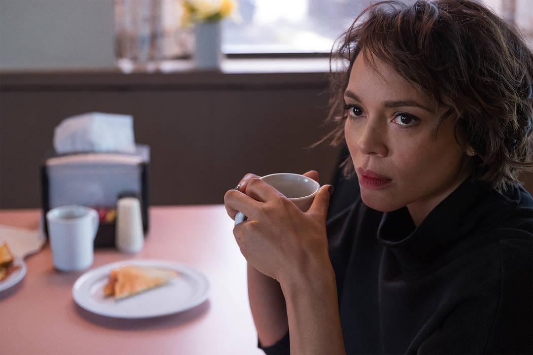 "Carmen Ejogo stars in ""The Girlfriend Experience."" (Starz)"
