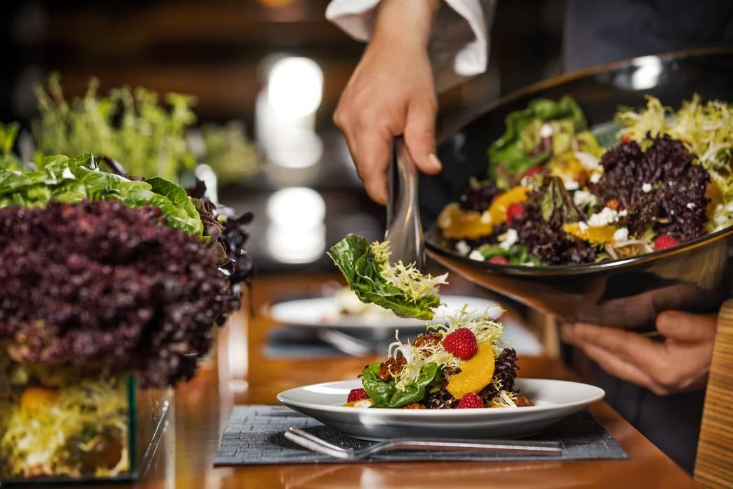 Fantastic Mirage Buffet Rolls Out Chefs Table Experience Las Vegas Download Free Architecture Designs Grimeyleaguecom