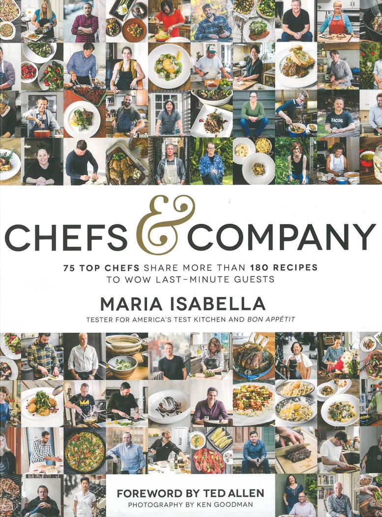 """""""Chefs & Company"""" (Courtesy)"""
