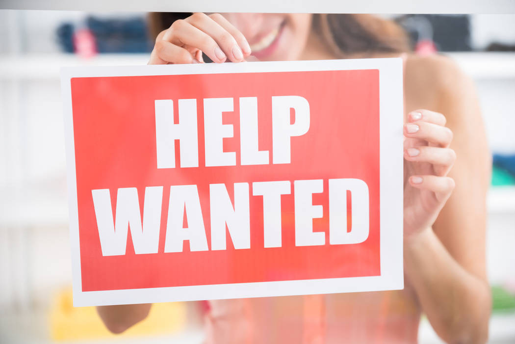 The job fair will be held from 10 a.m.-2 p.m. on Nov. 11 at Sunset Station in Henderson. (Thinkstock)