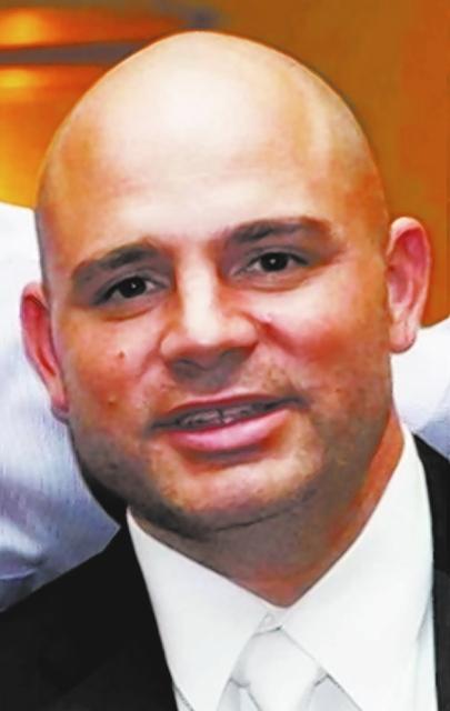 David J. Tina  President  Greater Las Vegas Association of Realtors
