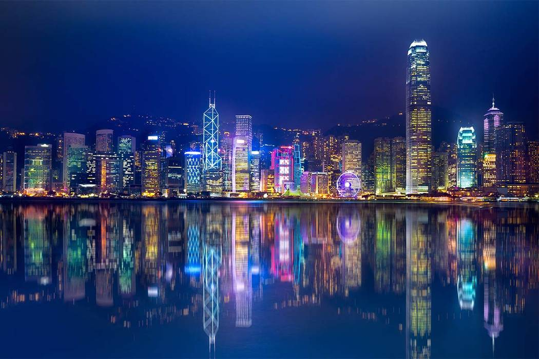 Hong Kong (Thinkstock)
