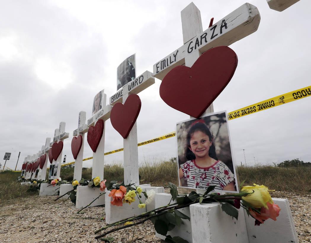 11 still hospitalized in texas after church shooting u2013 las vegas