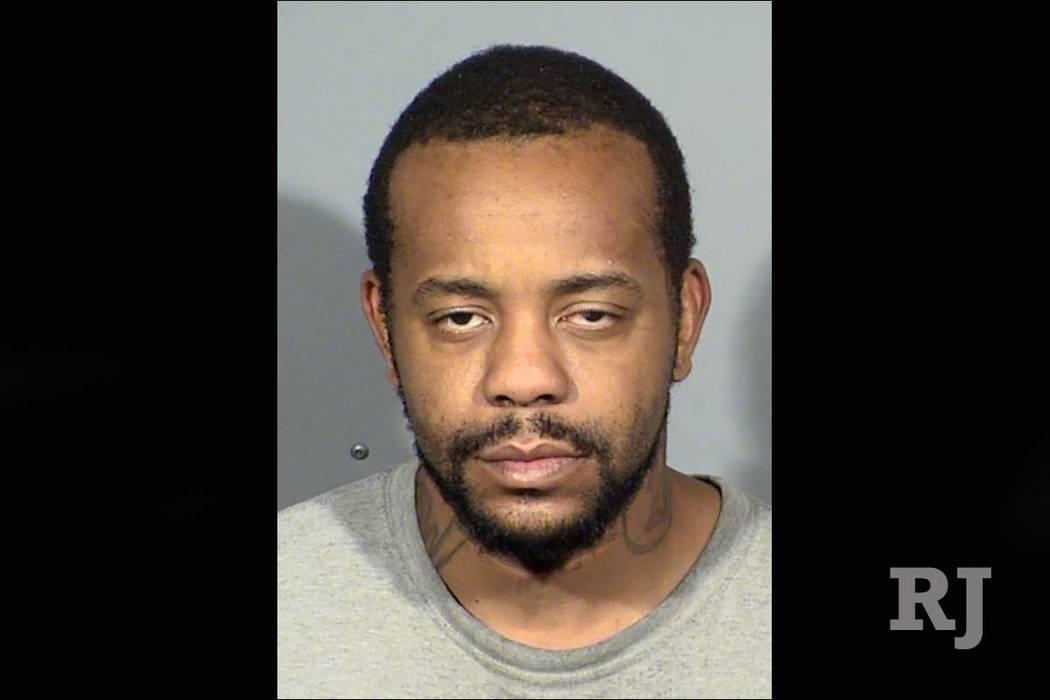 Ronald Howard (Las Vegas Metropolitan Police Department)