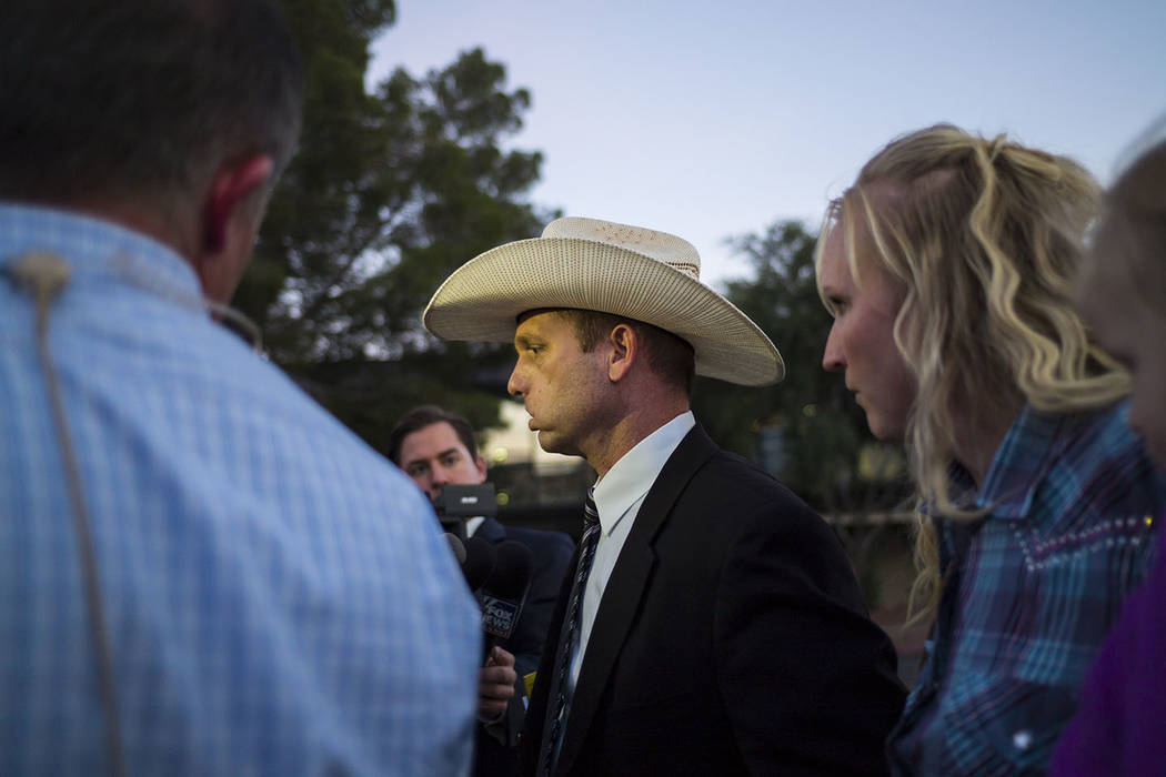 6th defendant takes plea in Bundy standoff case