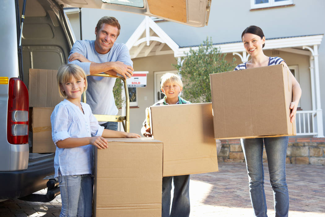 Thinkstock  Homebuyers should research different types of mortgages, costs and fees involved in the home loan process.