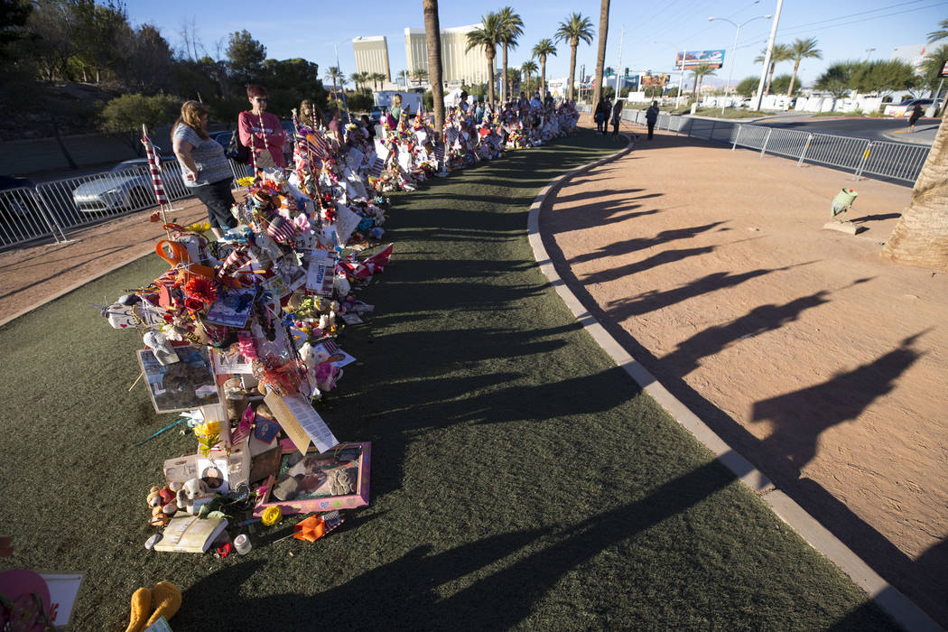 Hundreds of Las Vegas Victims File Lawsuit