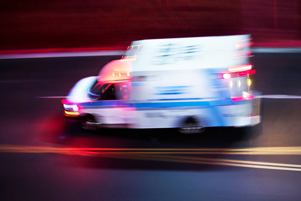 Ambulance Trips Can Leave You With Surprisingly Expensive Bills Las Vegas Review Journal Call an ambulance but not for me meme. ambulance trips can leave you with