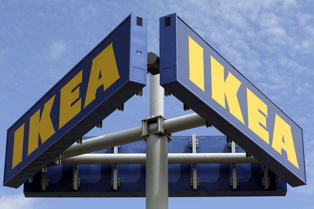 Ikea is relaunching a recall of 17.3 million chests and dressers after the death of an eighth child attributed to one of the dressers tipping over. Ikea CEO Lars Petersson said the company wants t ...