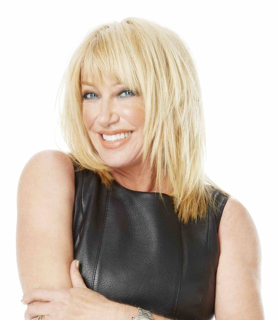 Cindy Gold Actress Suzanne Somers