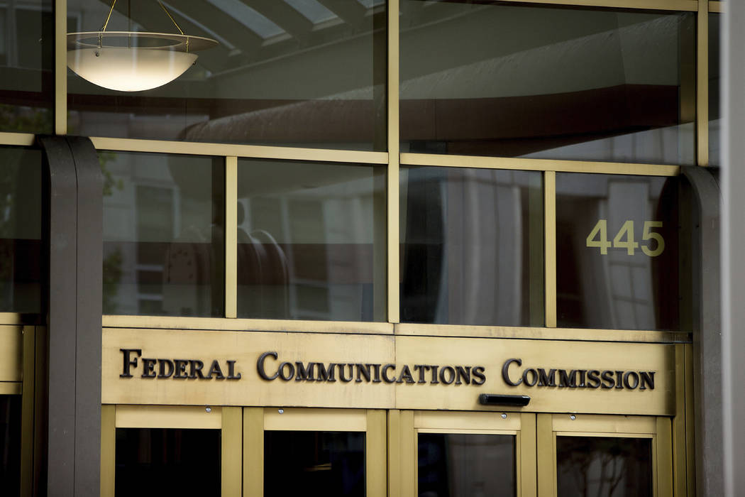 Federal Communications Commission Chairman Ajit Pai is following through on his pledge to repeal 2015 regulations designed to ensure that internet service providers treat all online content and ap ...