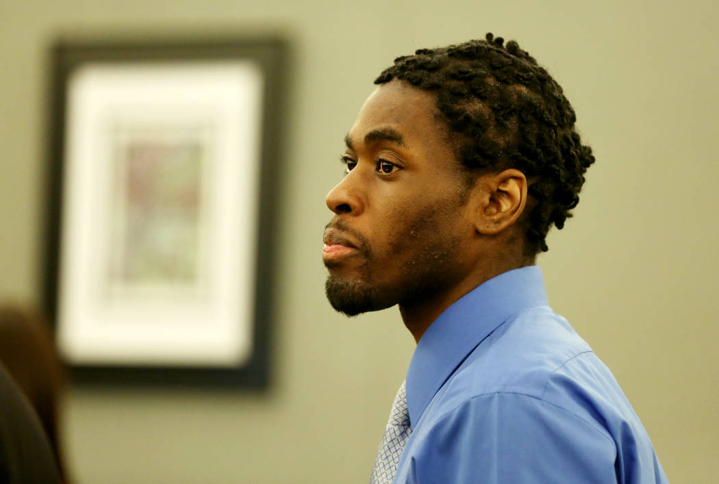 Las Vegas jury convicts man in 2012 murders of girl ...