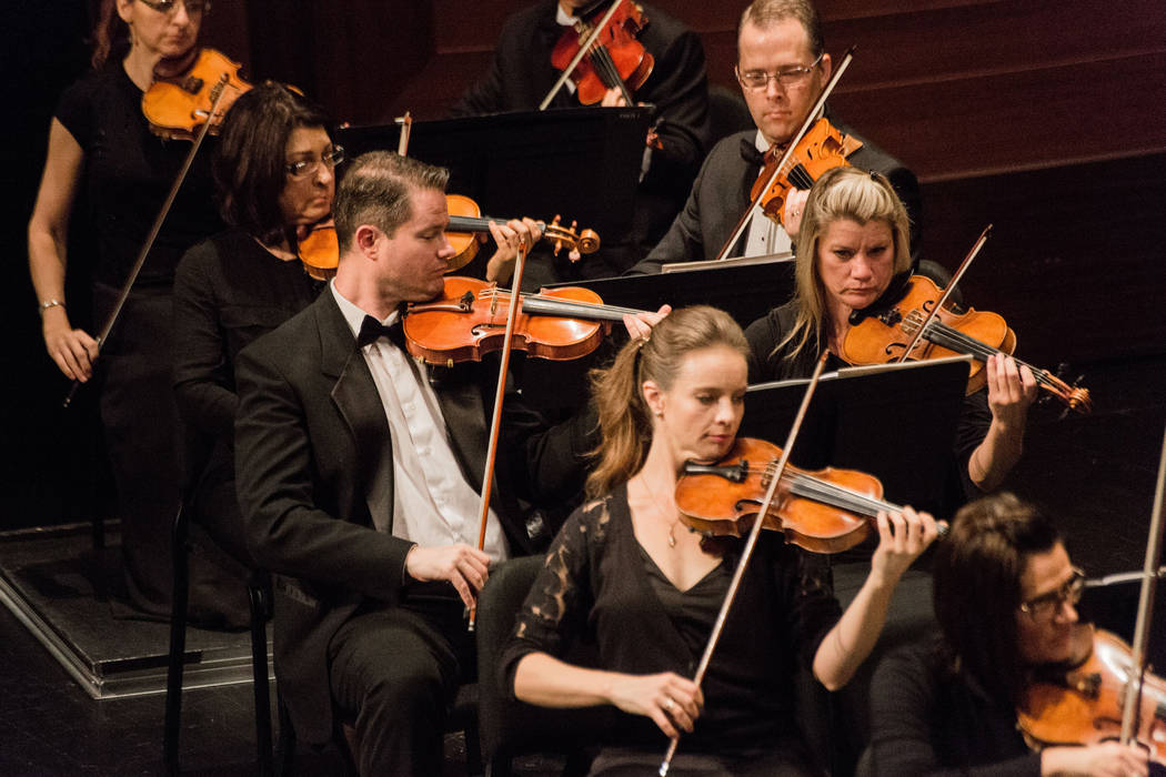 (Las Vegas Philharmonic)