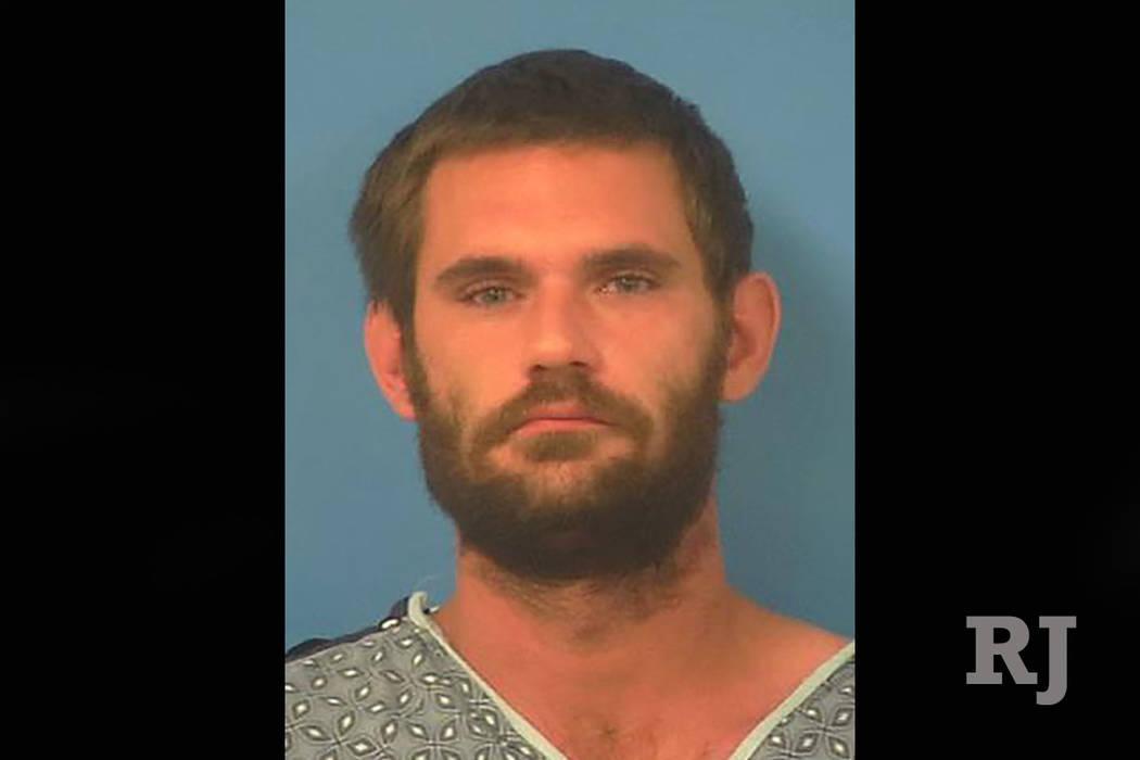 Daniel Weldon, 26 (Nye County Sheriff's Department)