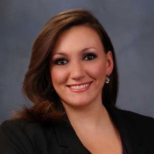 Nicole J. Cannizzaro, Senate Dist. 6