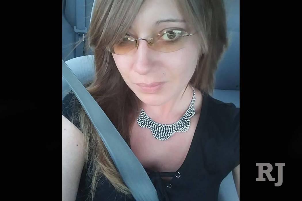 Melissa Barnes (Facebook)
