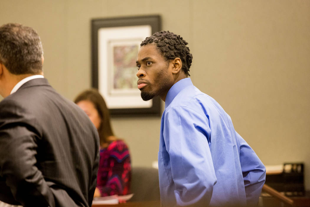 Penalty phase starts for Las Vegas man convicted of ...