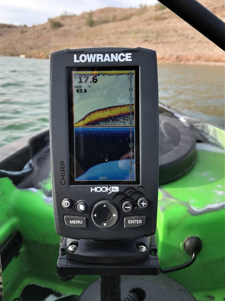 Fishfinders are mandatory equipment on most bass anglers' boats. Todays technology provides anglers with  the ability to locate fish and get a good look at structure at the same time, but there ar ...