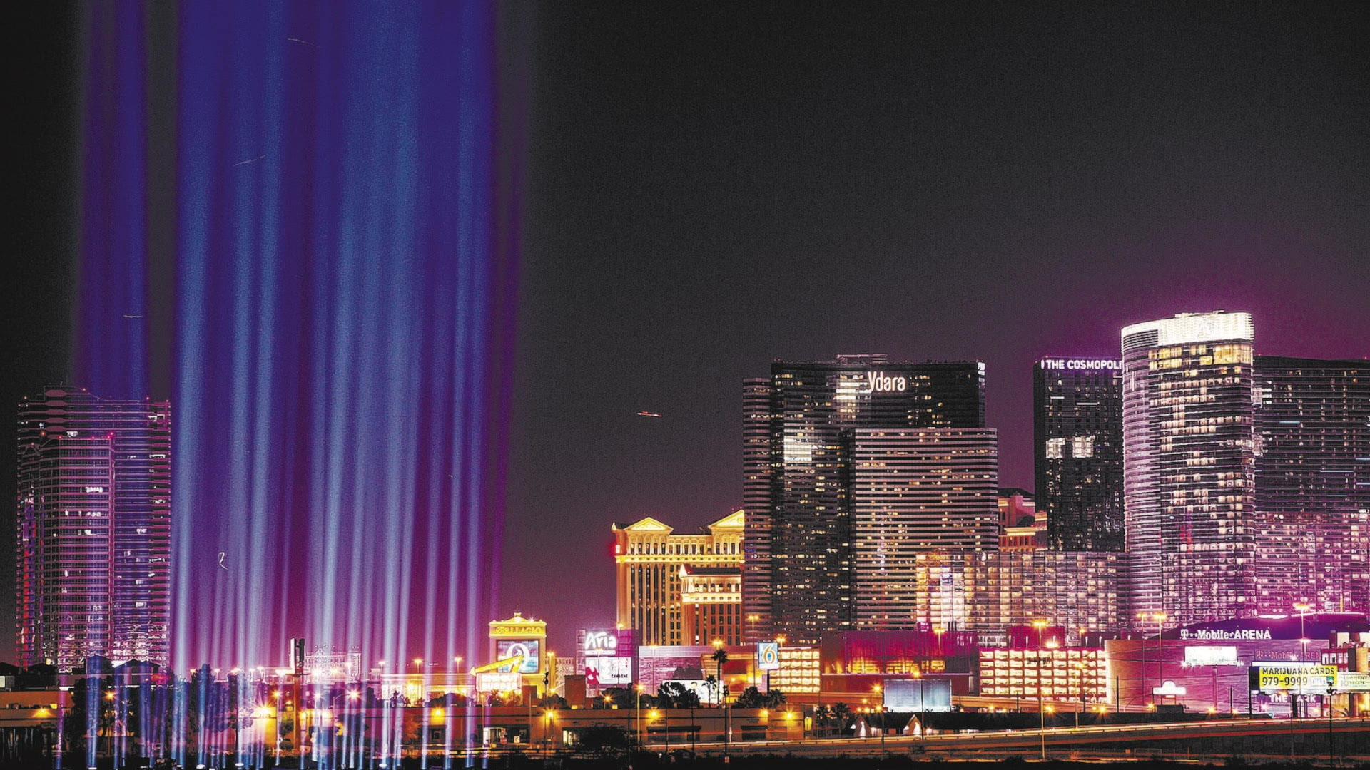 d008d84868 In stirring Las Vegas groundbreaking ceremony