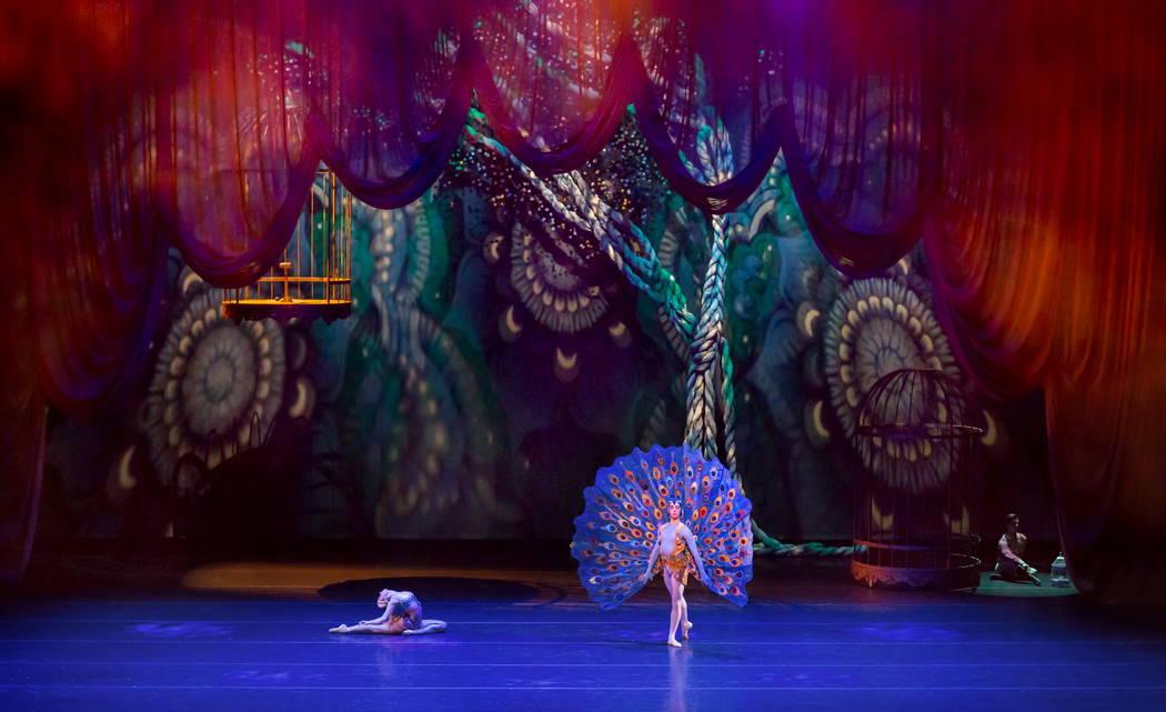 """The Nutcracker,"" Nevada Ballet Theatre"