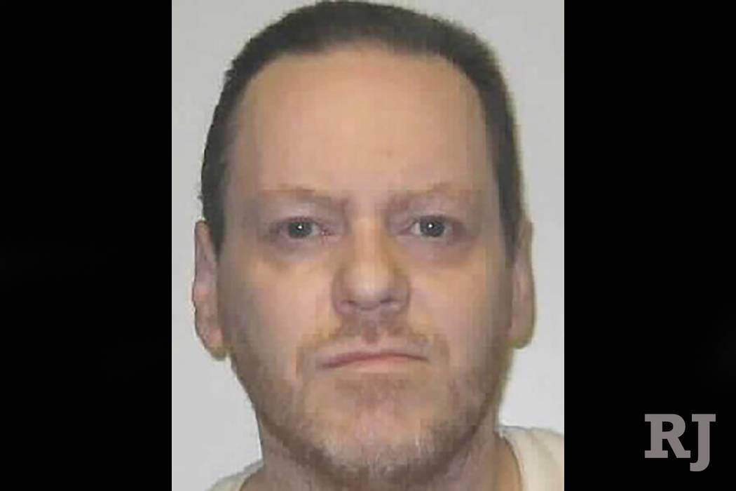 Man convicted of killing 2 Reno girls in 1983 dies – Las Vegas ...