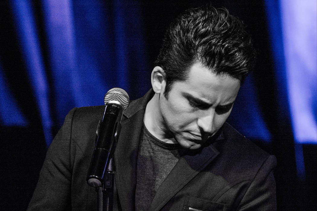 John Lloyd Young (The Space)