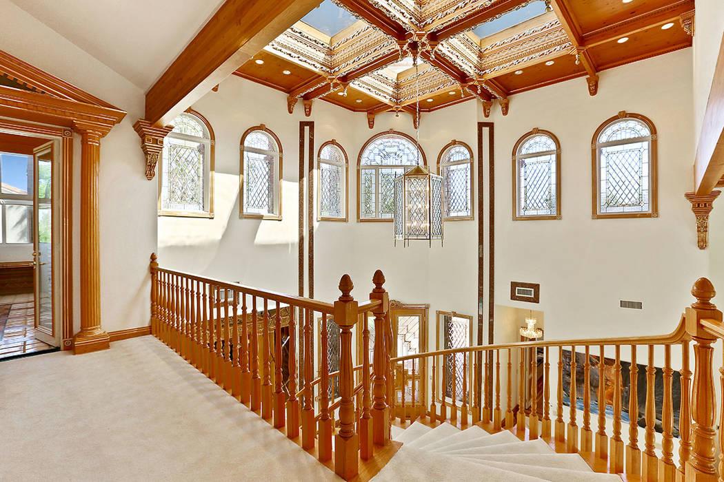 A loft. (Luxury Estates International)