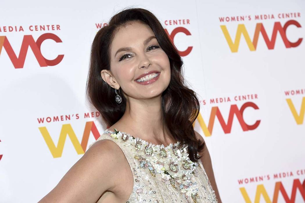 "Actress Ashley Judd says the fight against sexual harassment will be a ""chaotic, messy"" endeavor, but she says women won't allow public fatigue to slow the efforts. Judd was one of the first ..."