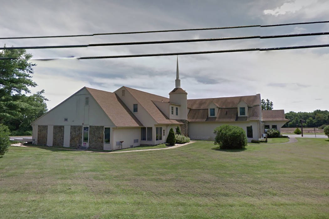 New Jersey pastor allegedly sexually assaulted four minors over lengthy period