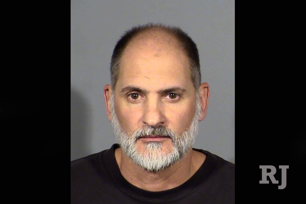 Peter Balle (Las Vegas Metropolitan Police Department)