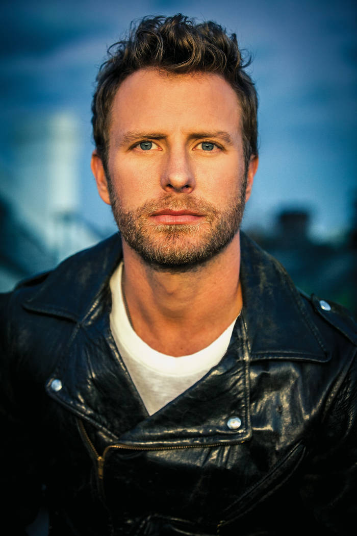 Dierks Bentley performs Friday night at The Chelsea, inside The Cosmopolitan of Las Vegas. Photo credit: The Cosmopolitan