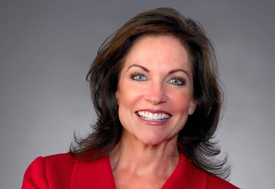 Mary Beth Sewald has been selected as CEO of the Las Vegas Metro Chamber. Las Vegas Metro Chamber