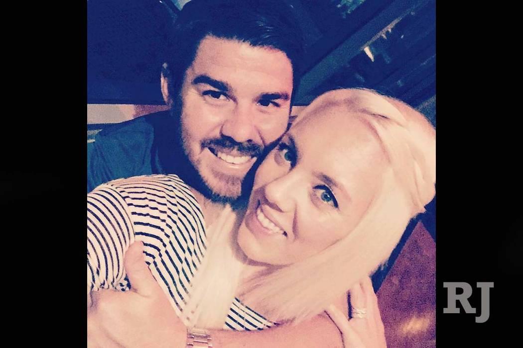 Justin and Keri Lynn Galvan (Galvan Family)
