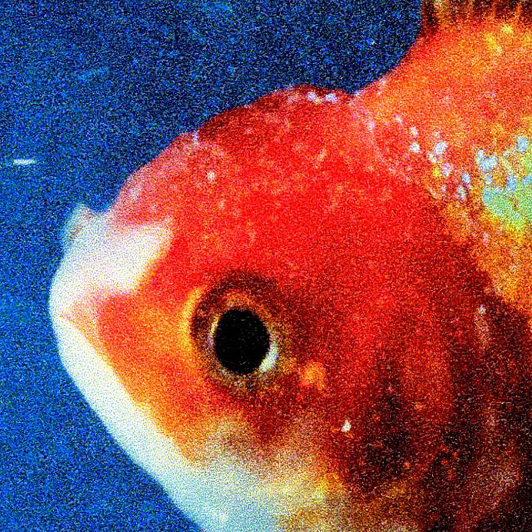 """Big Fish Theory,"" Vince Staples"